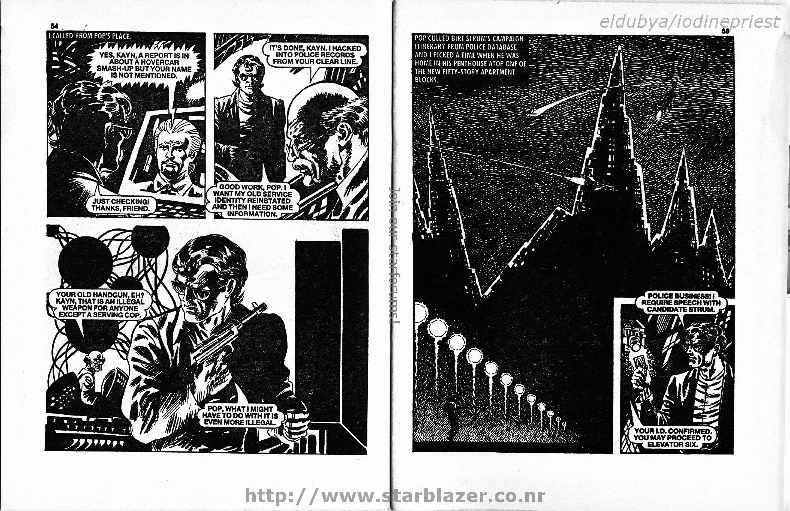 Starblazer issue 252 - Page 29