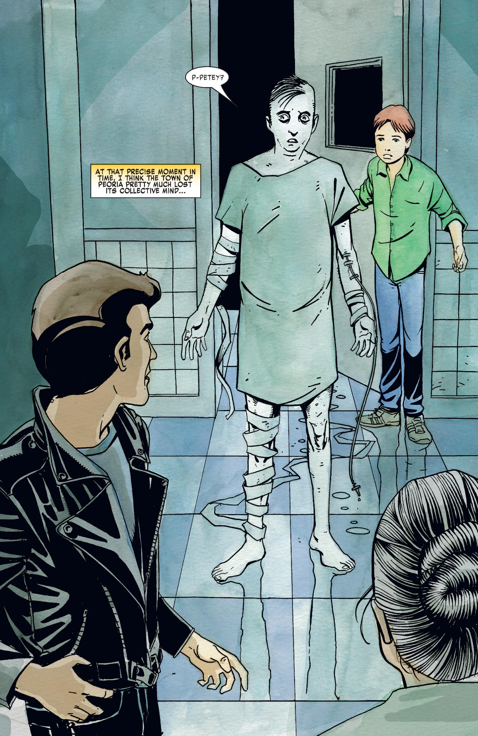 Read online American Jesus comic -  Issue # TPB - 48