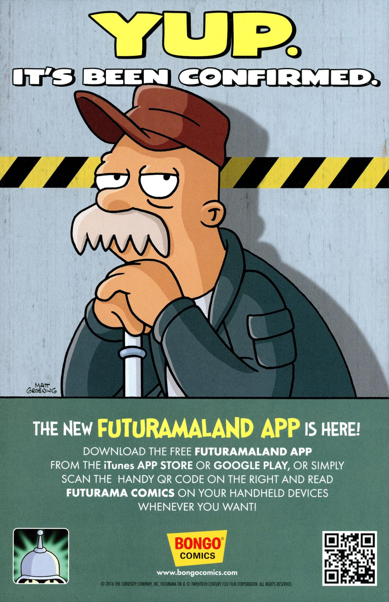 Read online Simpsons Comics comic -  Issue #233 - 32