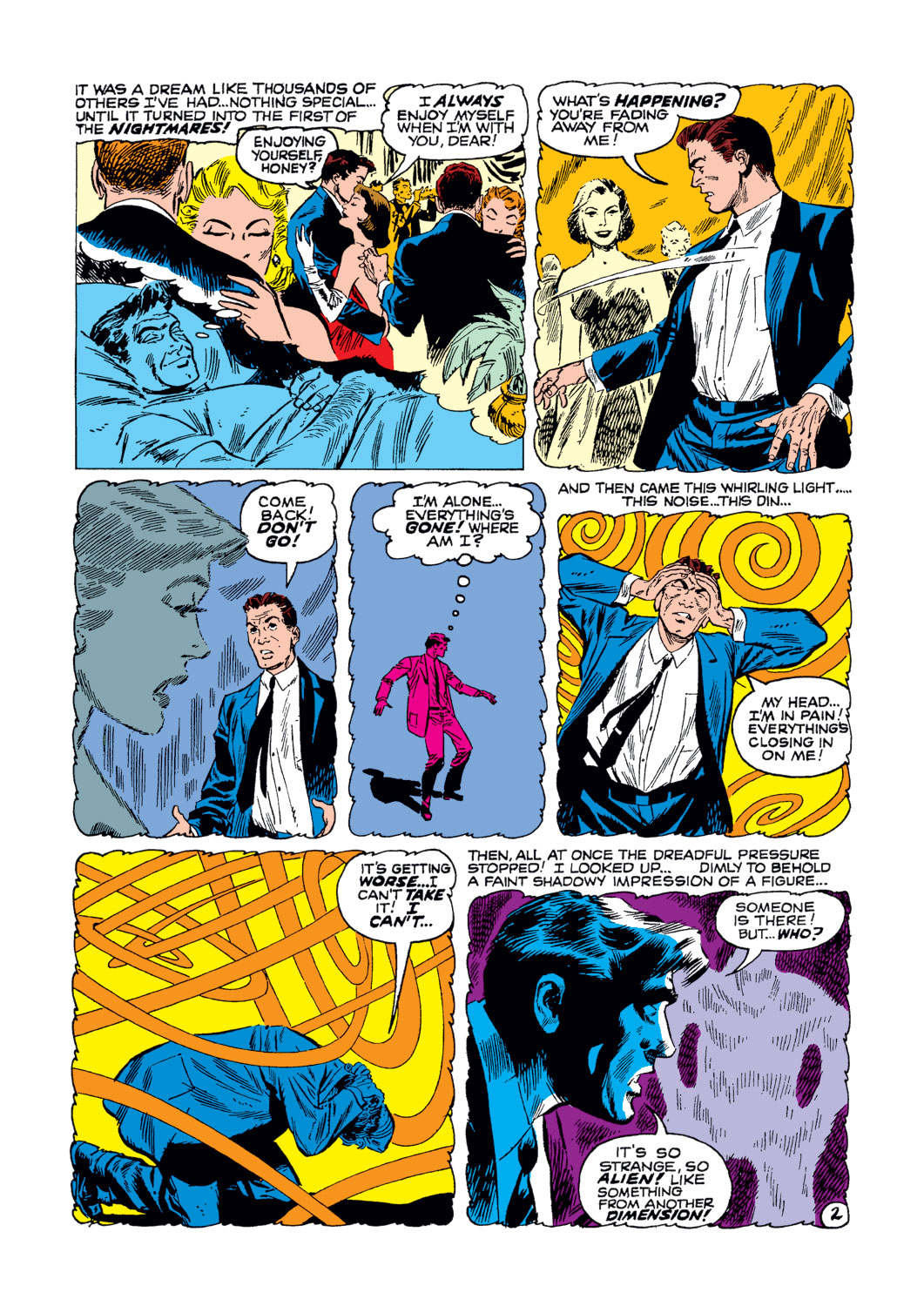 Tales to Astonish (1959) issue 12 - Page 11