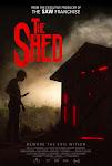Nhà Kho Quỷ Ám - The Shed