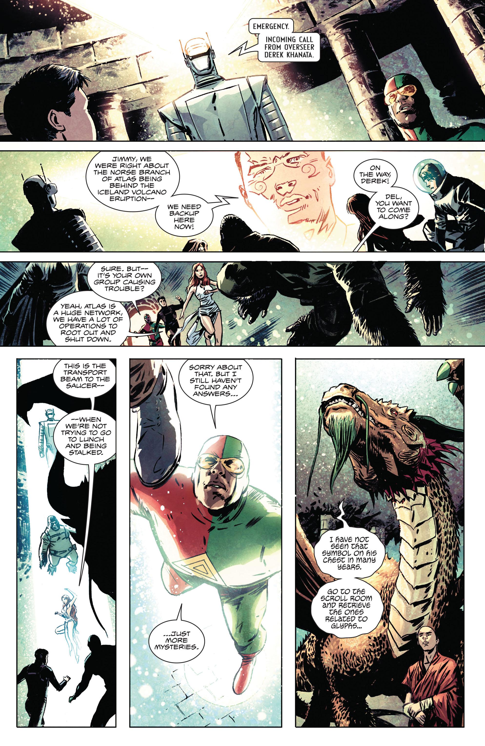 Read online Atlas comic -  Issue #Atlas _TPB - 91