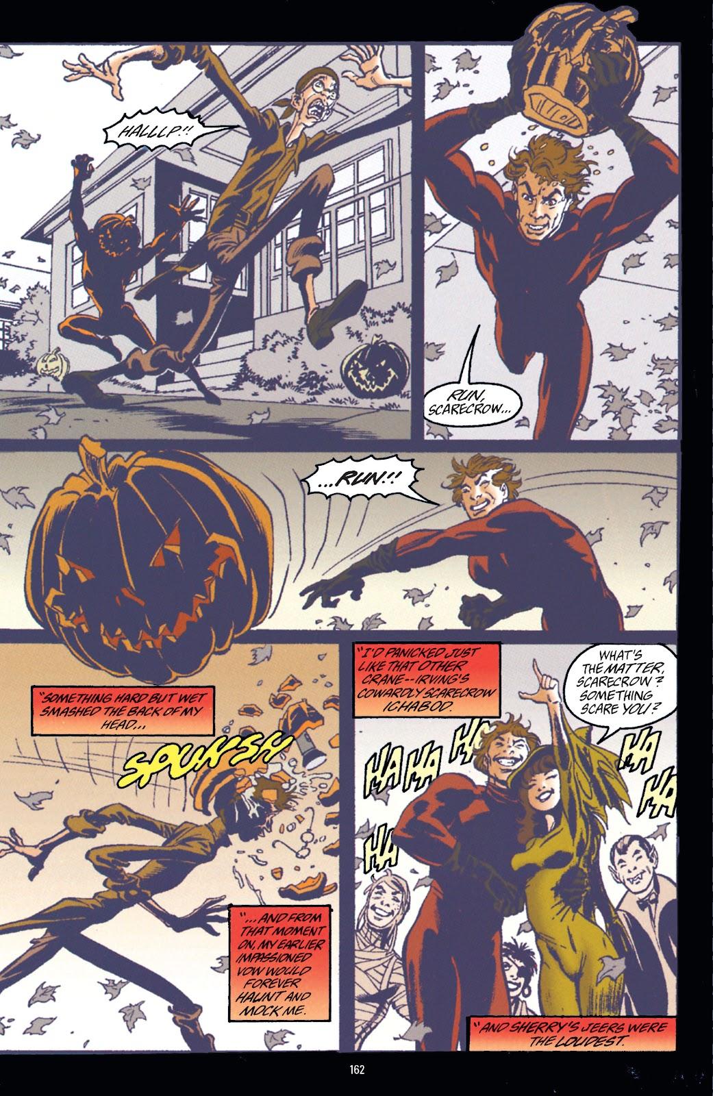 Read online Batman Arkham: Scarecrow comic -  Issue # TPB (Part 2) - 62