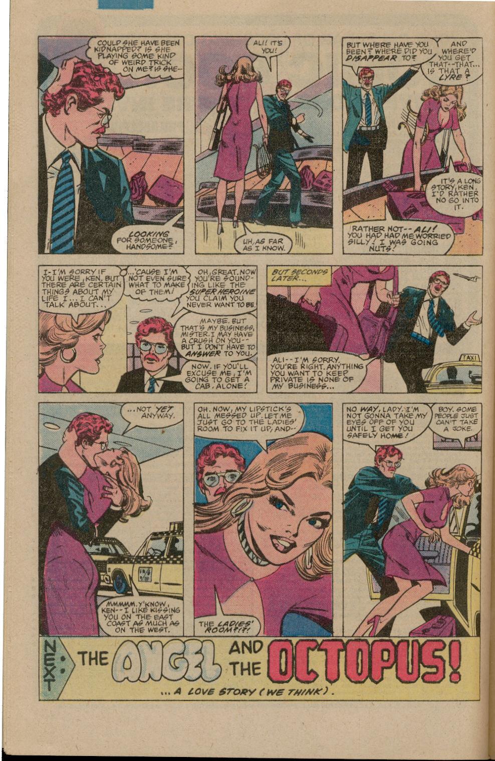Dazzler (1981) 16 Page 23