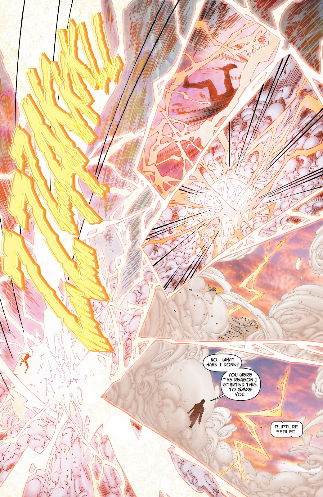 Read online The Flash (2011) comic -  Issue # _TPB 6 (Part 2) - 75