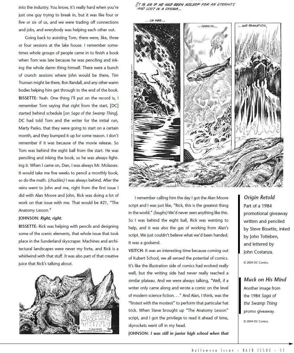 Back Issue issue 6 - Page 52
