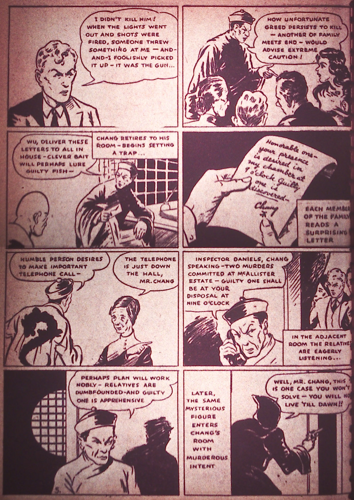 Detective Comics (1937) 4 Page 51