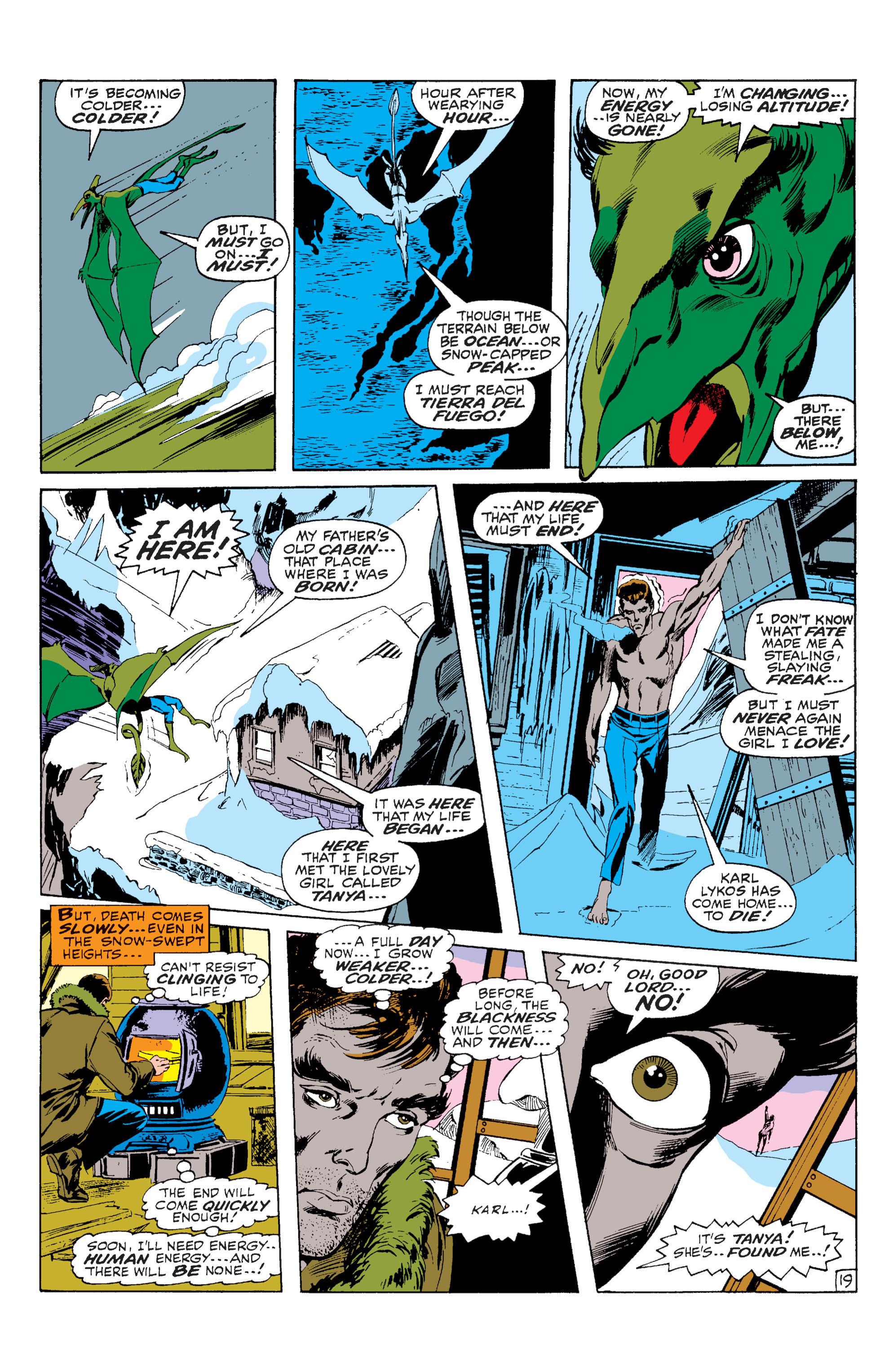 Uncanny X-Men (1963) 61 Page 17