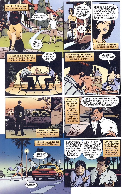 Read online Flinch comic -  Issue #8 - 15