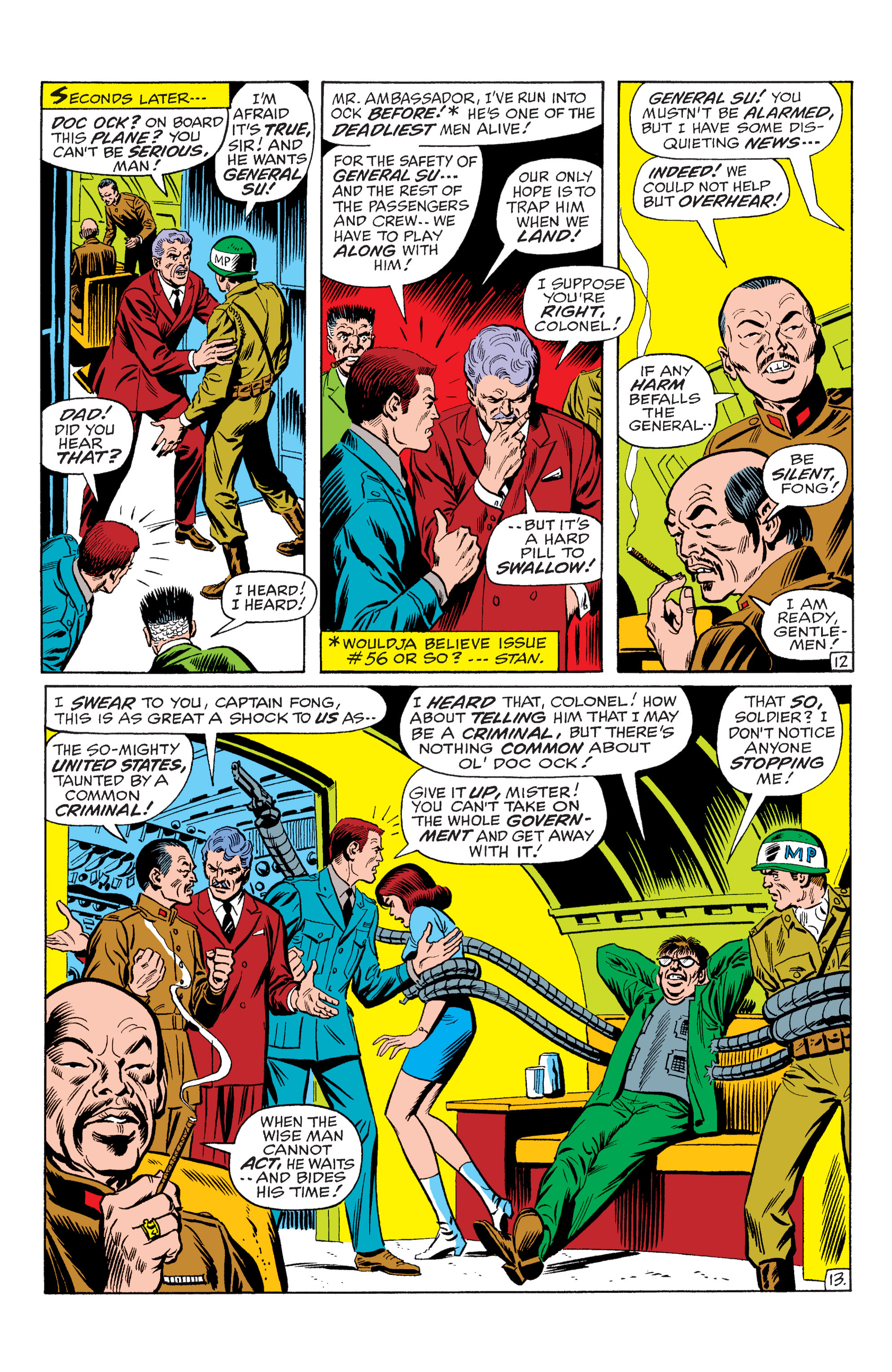 The Amazing Spider-Man (1963) 88 Page 12