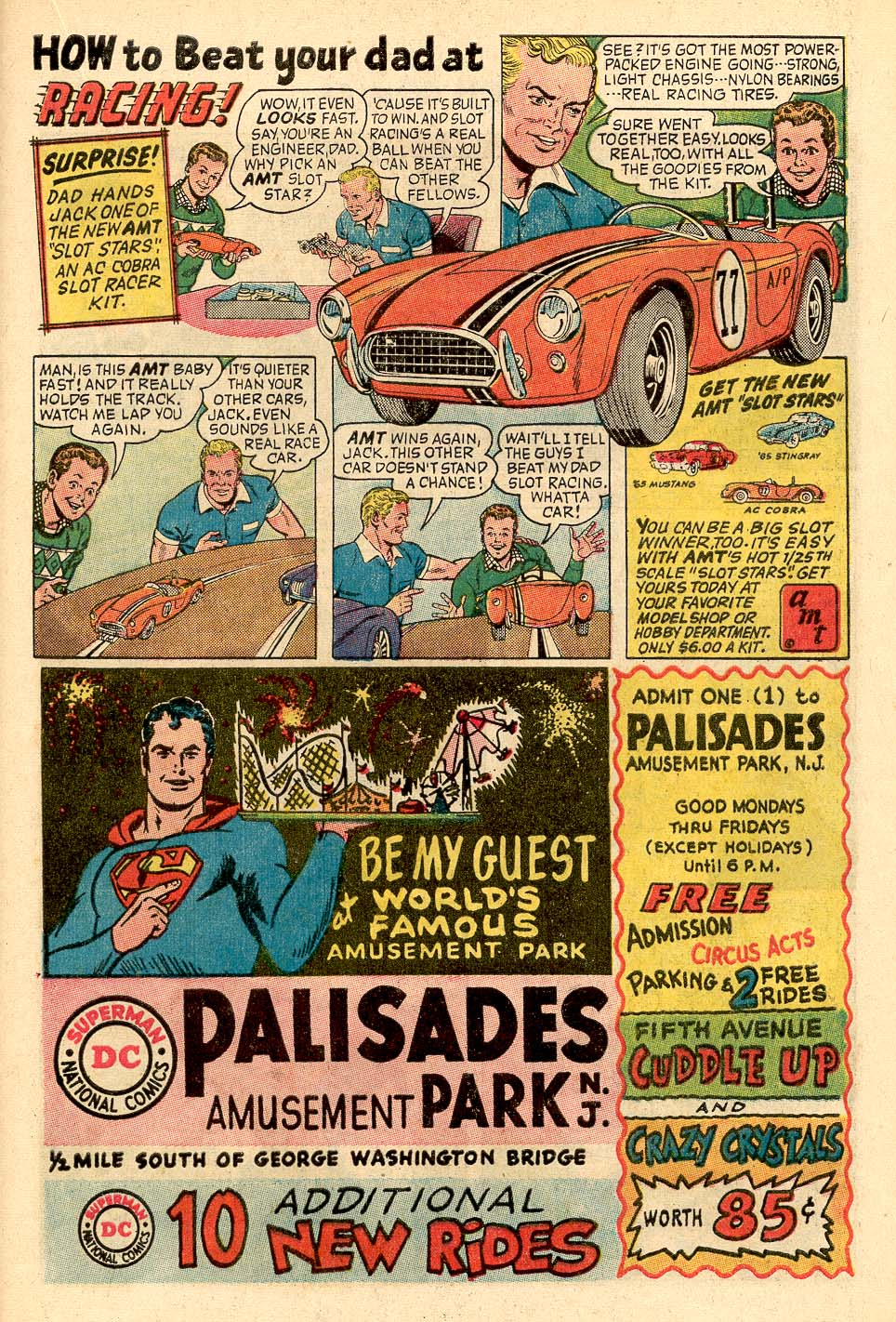 Read online Action Comics (1938) comic -  Issue #326 - 21
