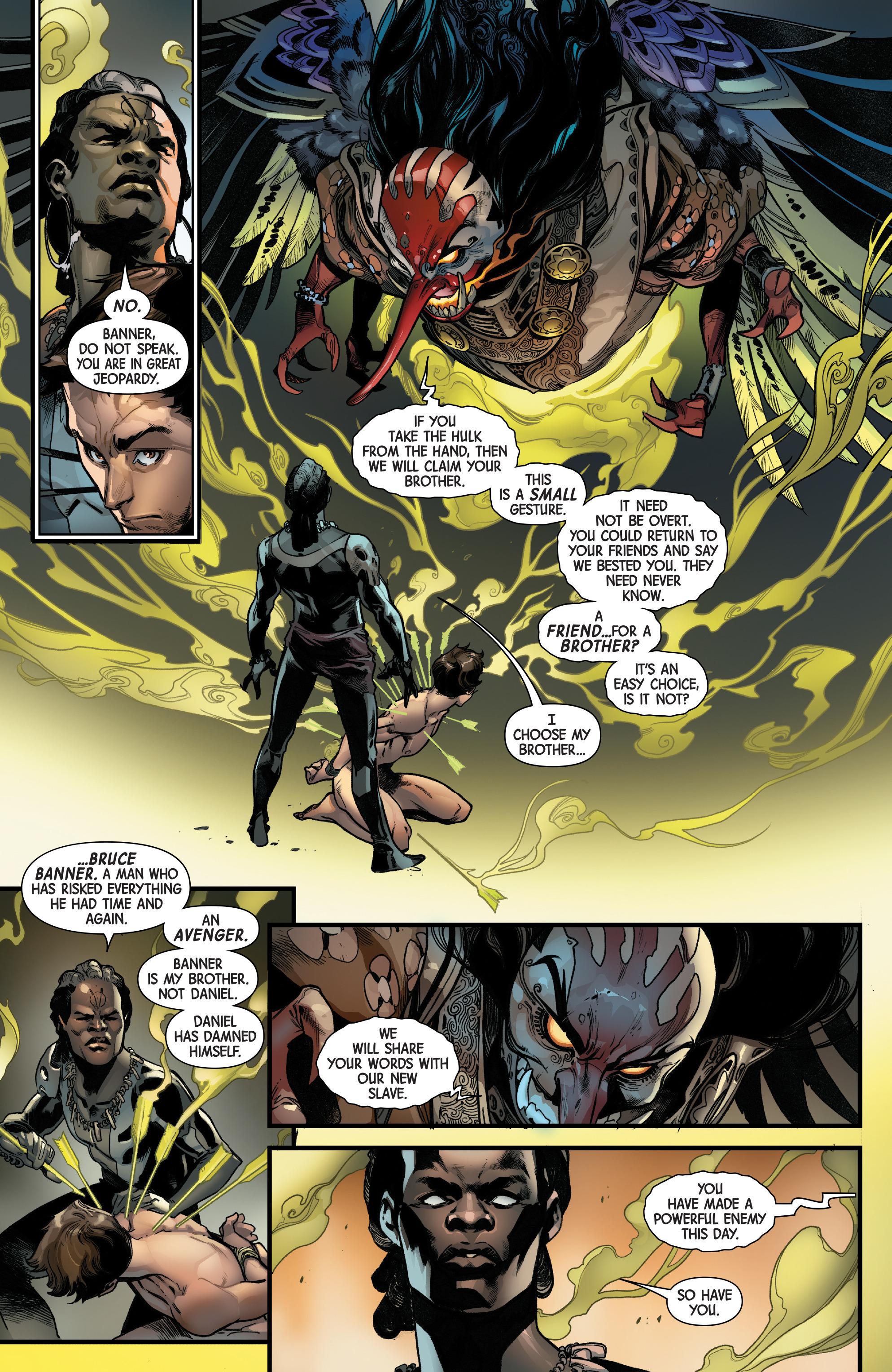 Read online Uncanny Avengers [II] comic -  Issue #17 - 15
