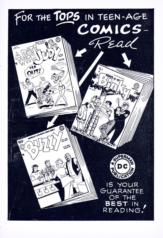 Read online Sensation (Mystery) Comics comic -  Issue #78 - 51