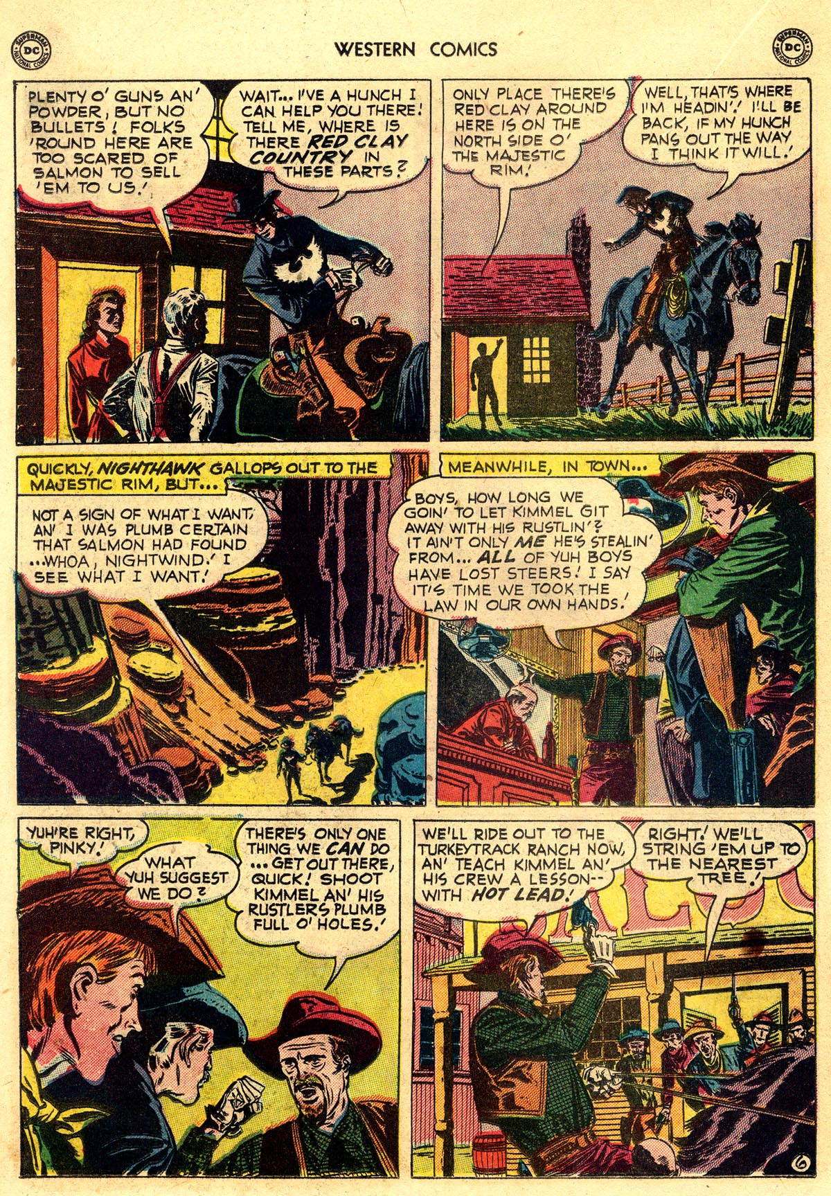 Western Comics issue 19 - Page 30