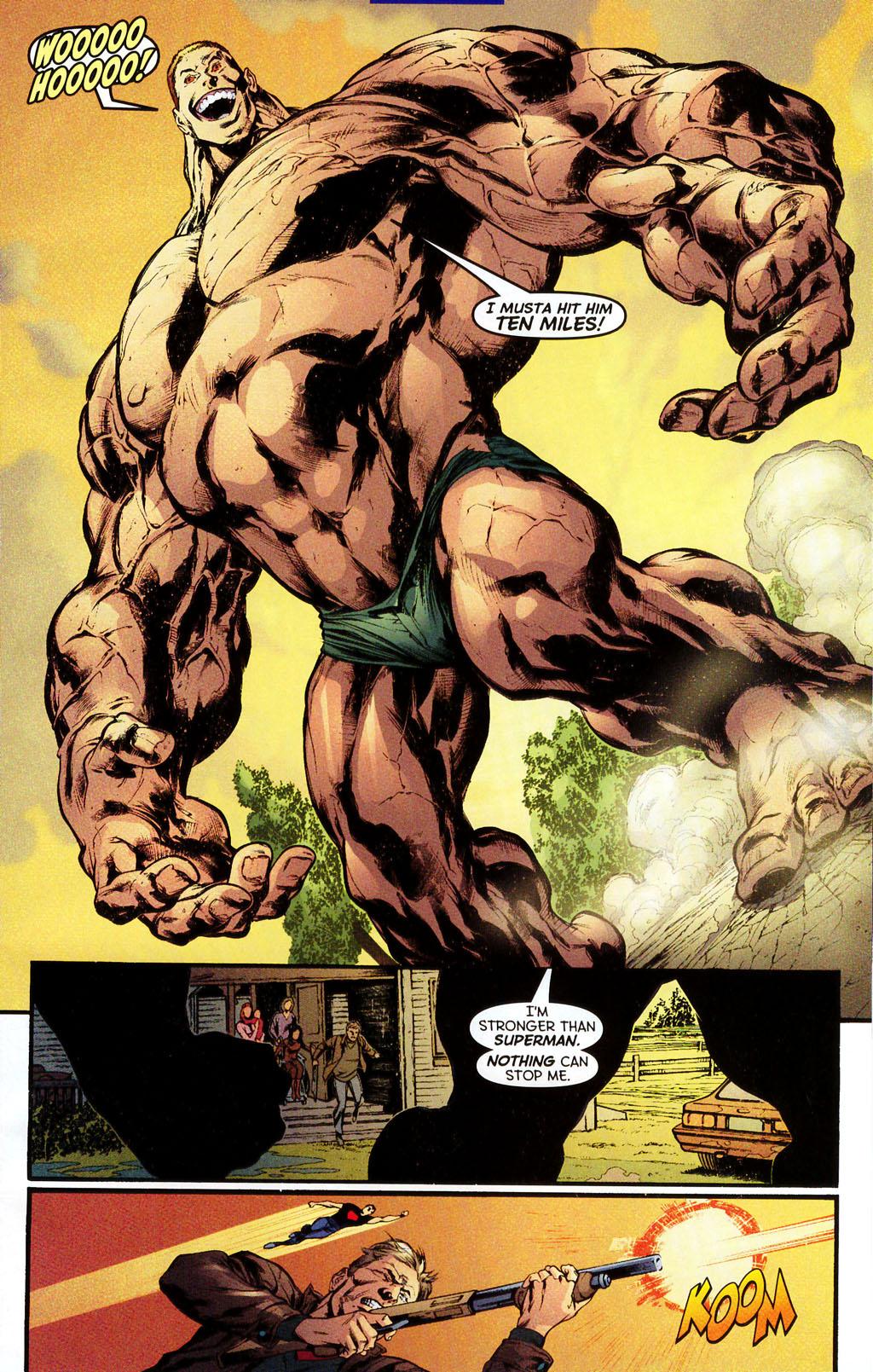 Action Comics (1938) 823 Page 4