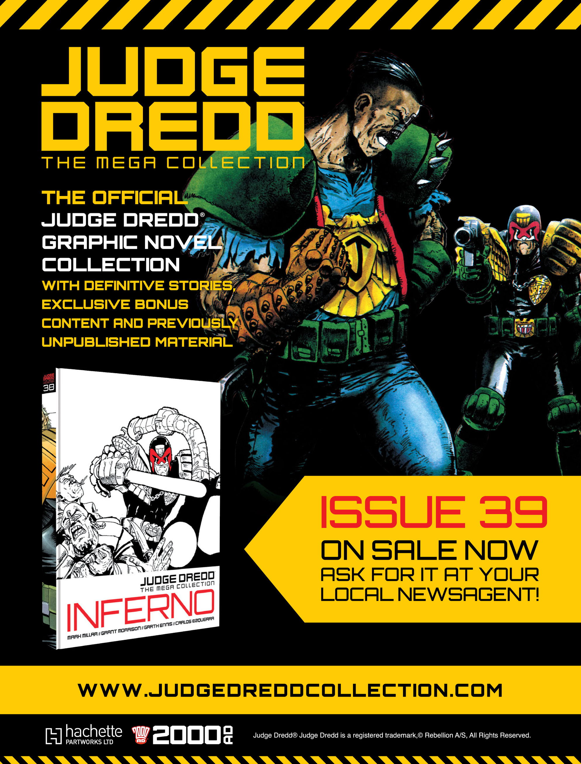 Read online 2000 AD comic -  Issue #1989 - 32