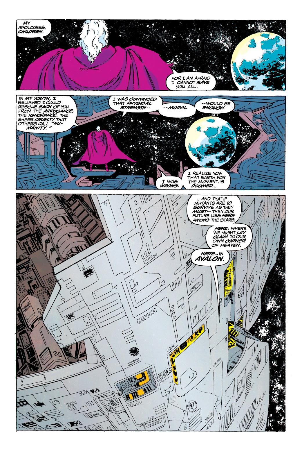 Uncanny X-Men (1963) issue 304 - Page 10