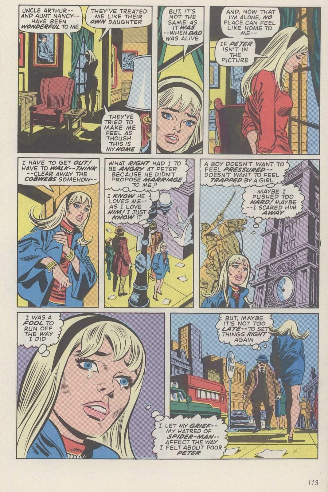 The Amazing Spider-Man (1979) issue TPB - Page 115