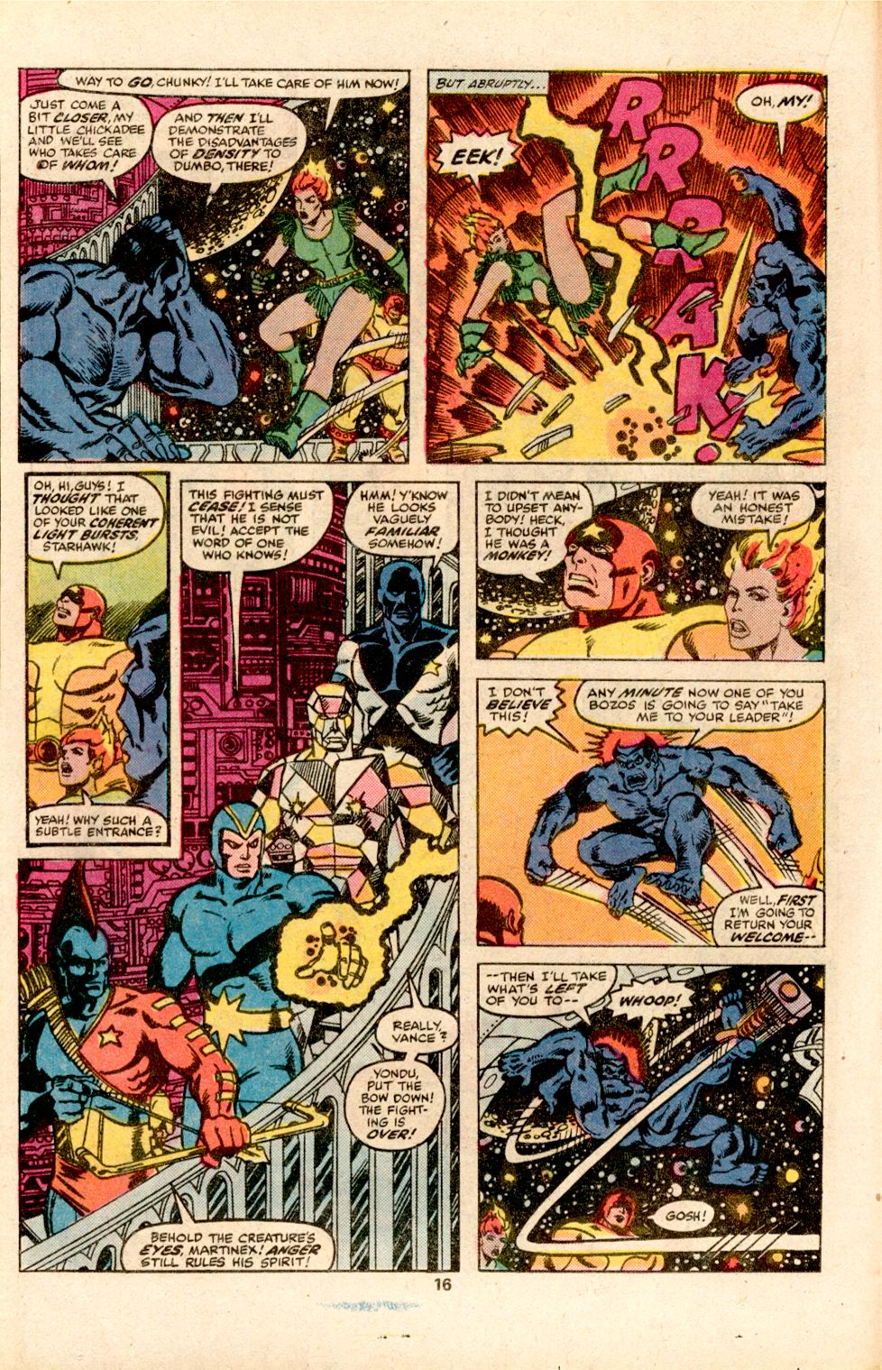 The Avengers (1963) 167 Page 10