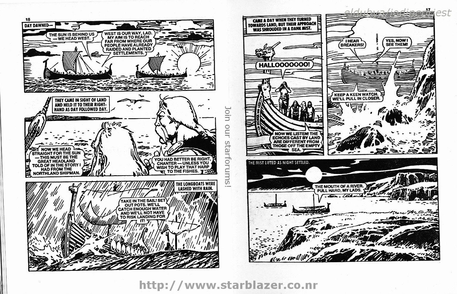 Starblazer issue 281 - Page 10