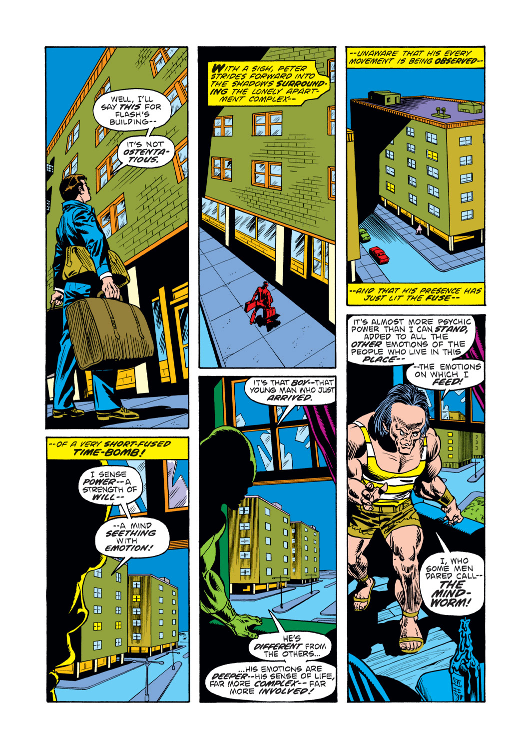 The Amazing Spider-Man (1963) 138 Page 5