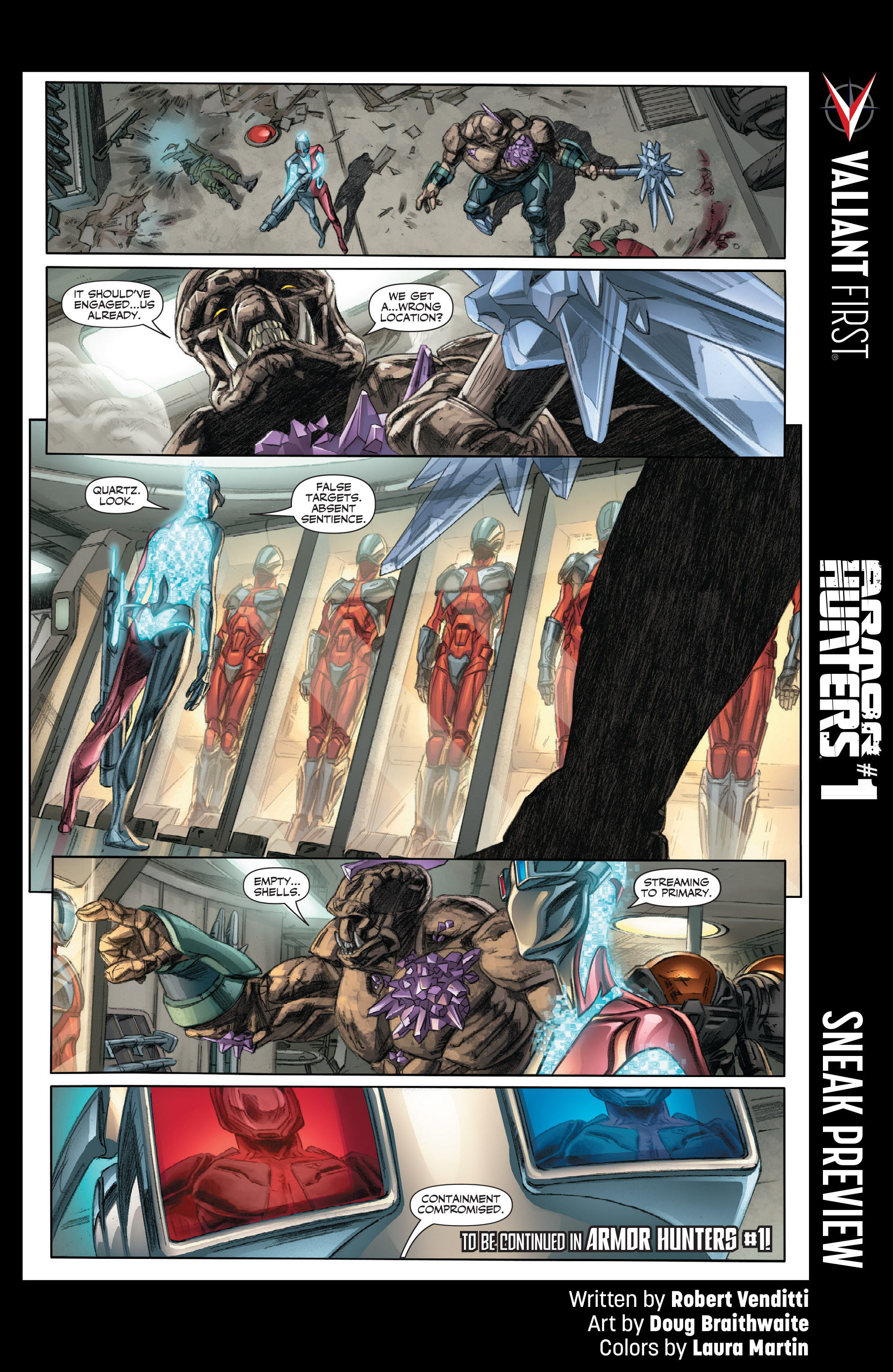 Read online Bloodshot and H.A.R.D.Corps comic -  Issue #21 - 32