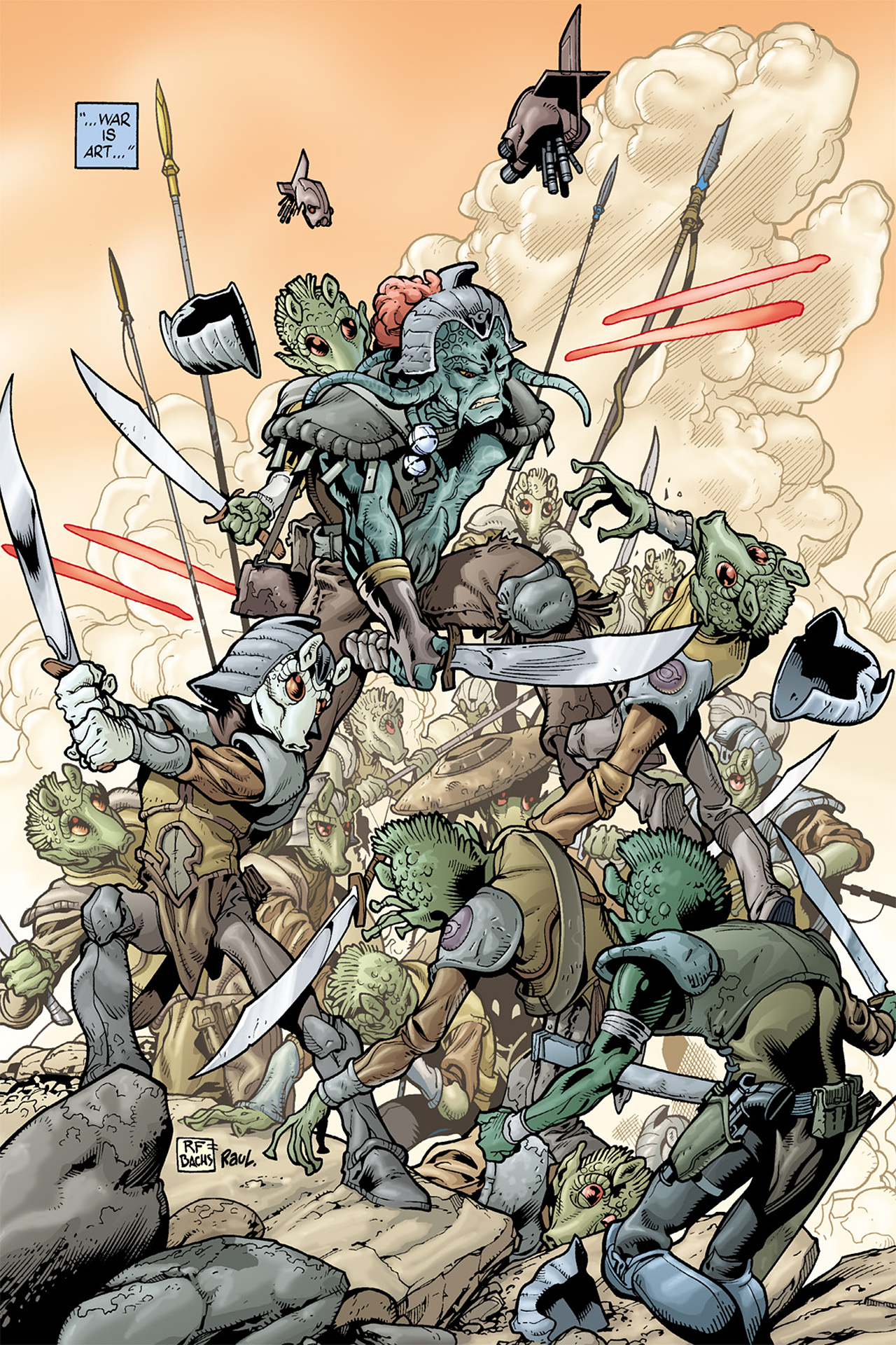 Read online Star Wars Omnibus comic -  Issue # Vol. 10 - 369