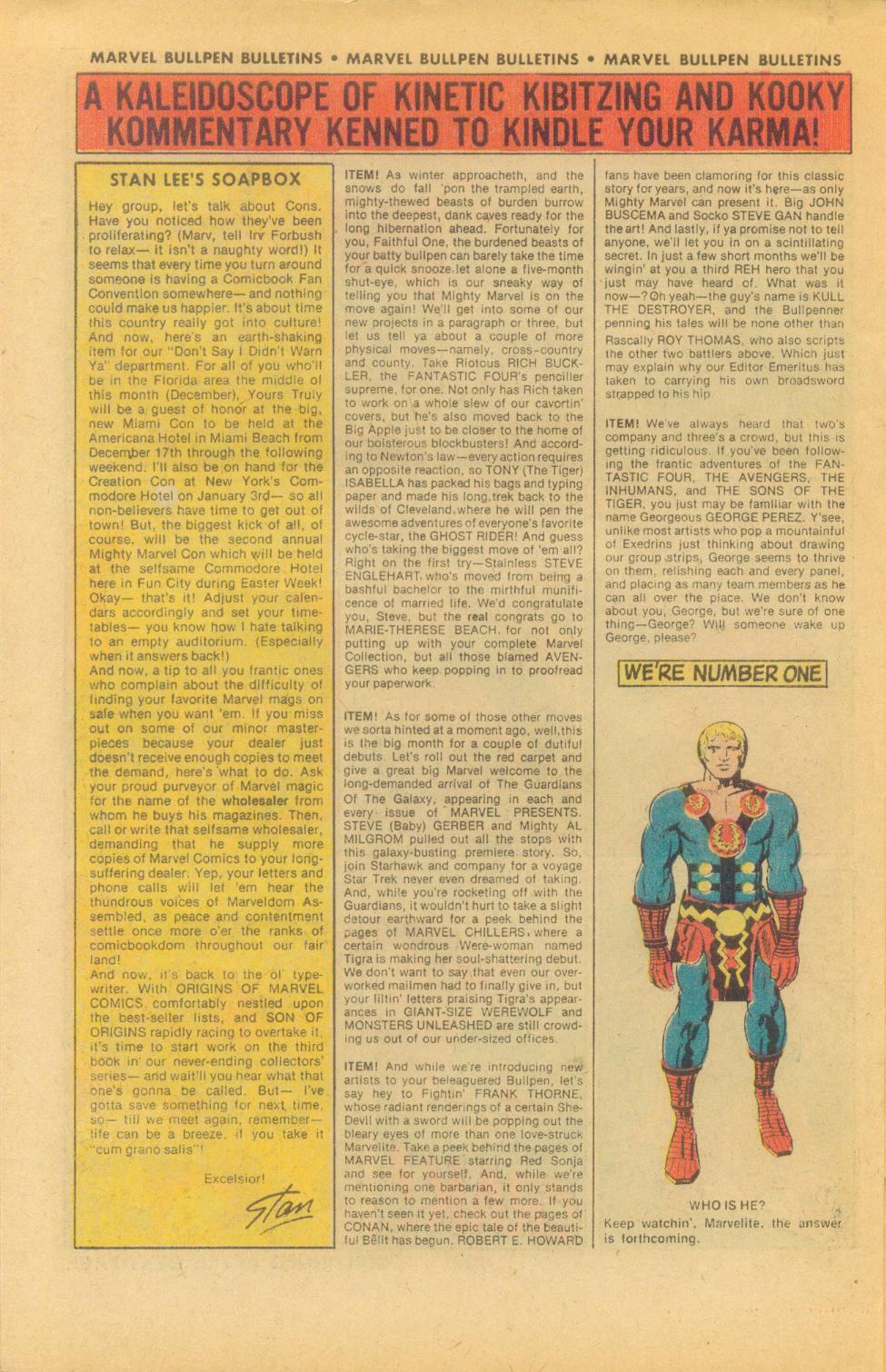 Read online Sgt. Fury comic -  Issue #132 - 30