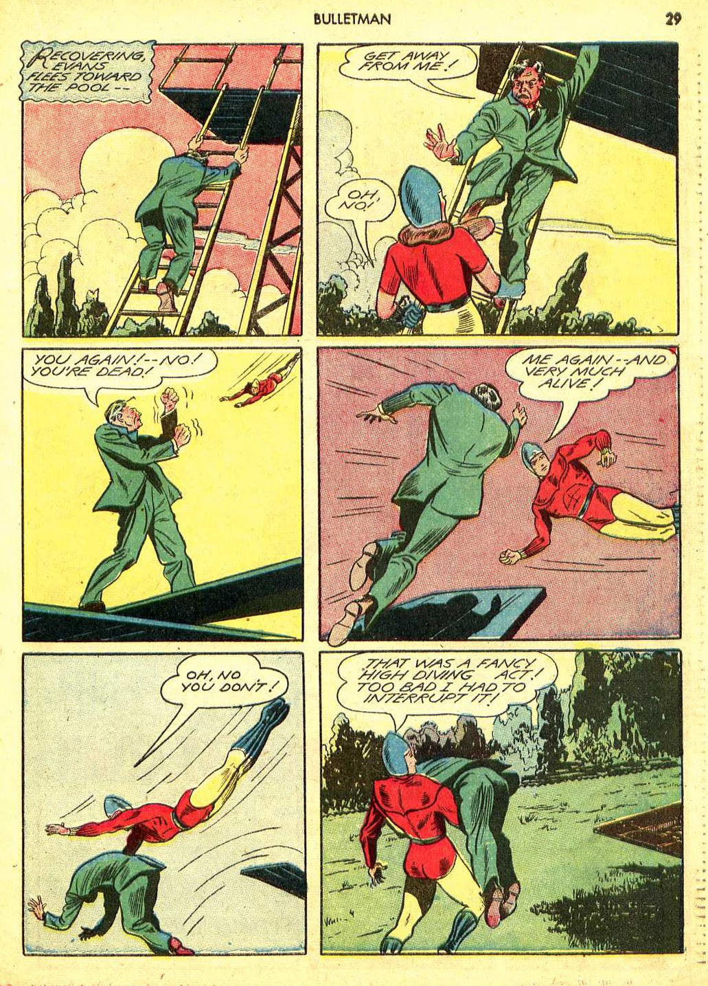 Bulletman issue 12 - Page 28