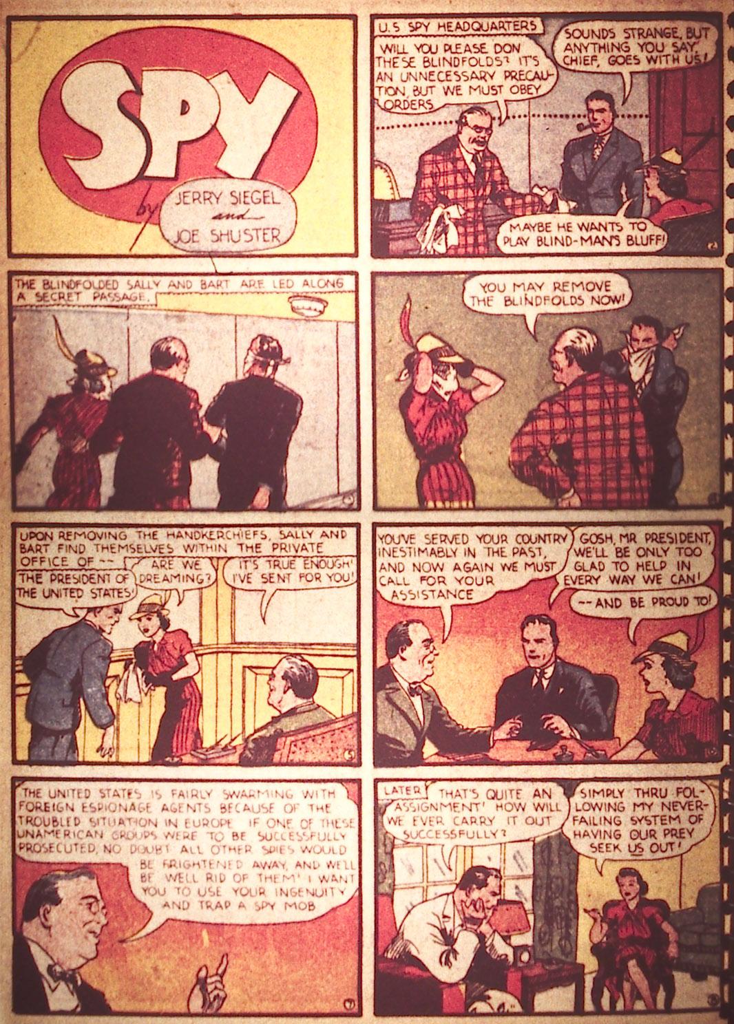 Detective Comics (1937) 25 Page 21