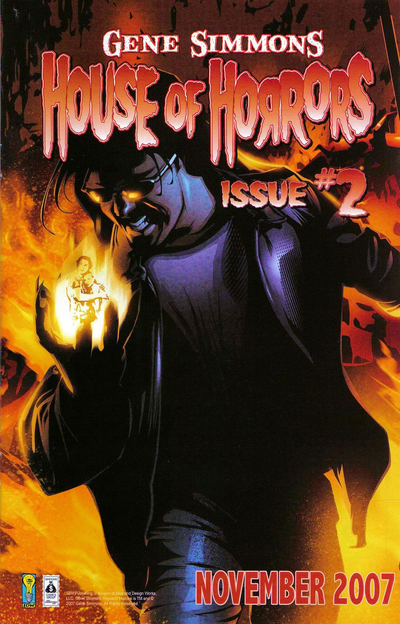 Read online Dominatrix comic -  Issue #3 - 25