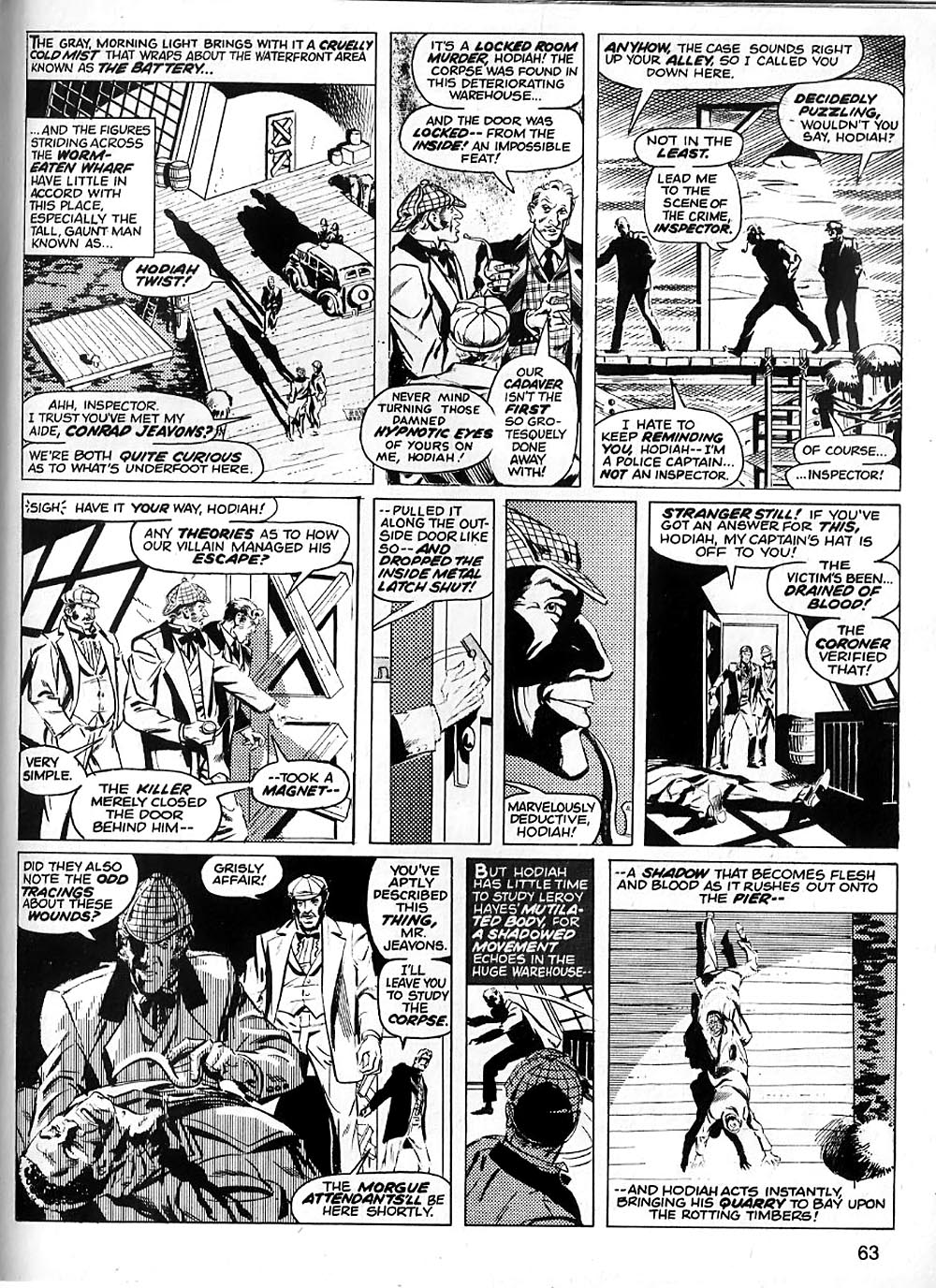 Vampire Tales issue 2 - Page 64