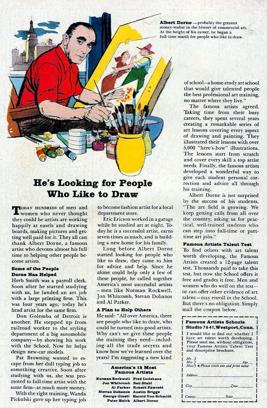 Doom Patrol (1964) issue 96 - Page 36