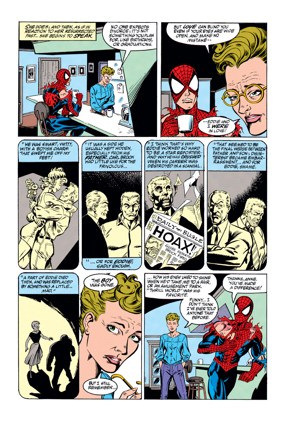 The Amazing Spider-Man (1963) 375 Page 6
