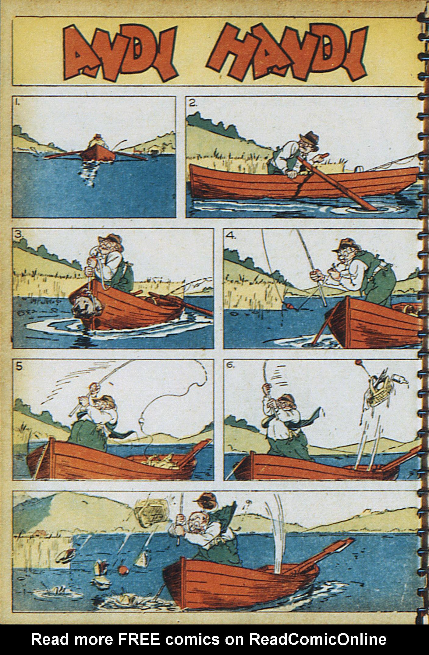 Read online Adventure Comics (1938) comic -  Issue #17 - 27