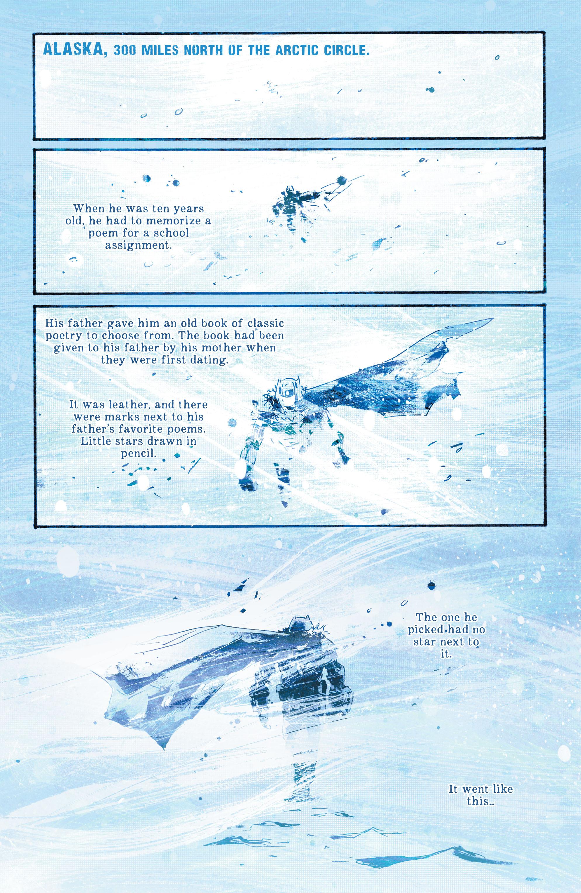 Read online All-Star Batman comic -  Issue #6 - 5