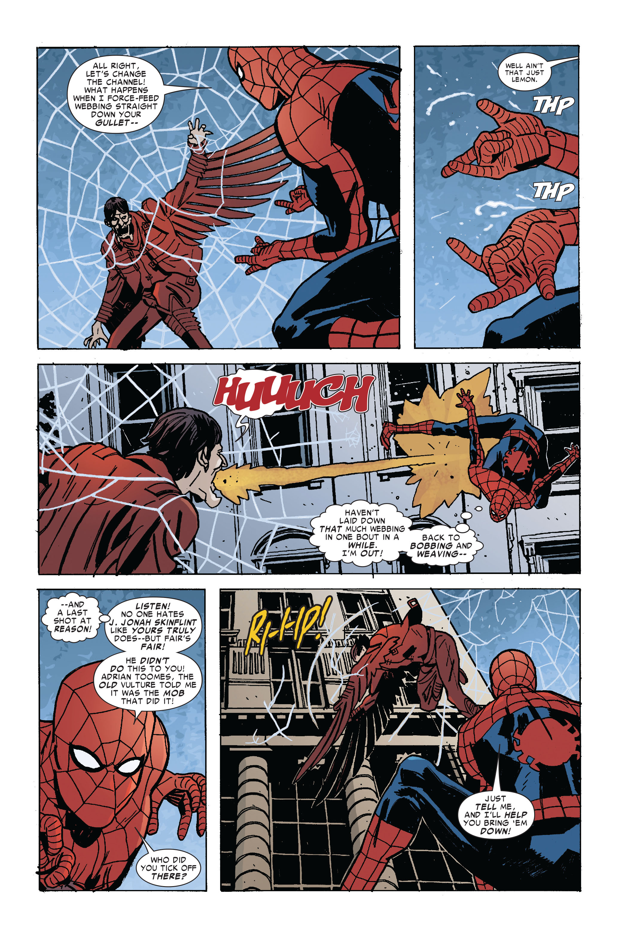 The Amazing Spider-Man (1963) 624 Page 8