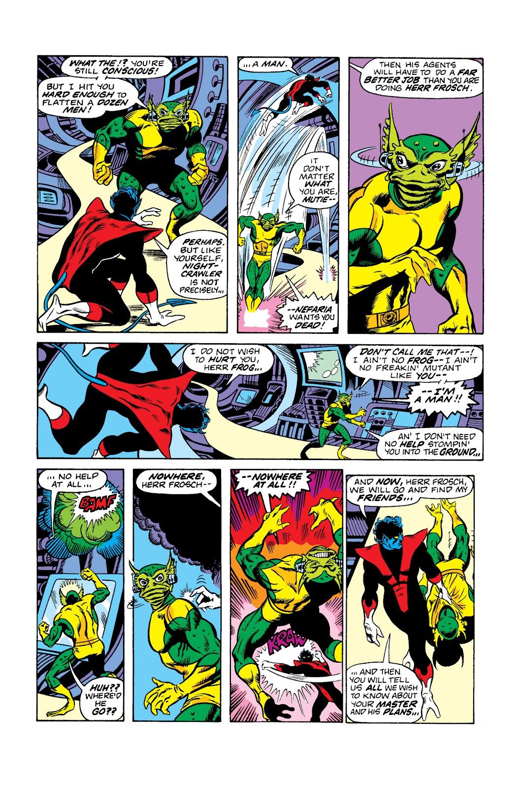 Uncanny X-Men (1963) issue 95 - Page 7