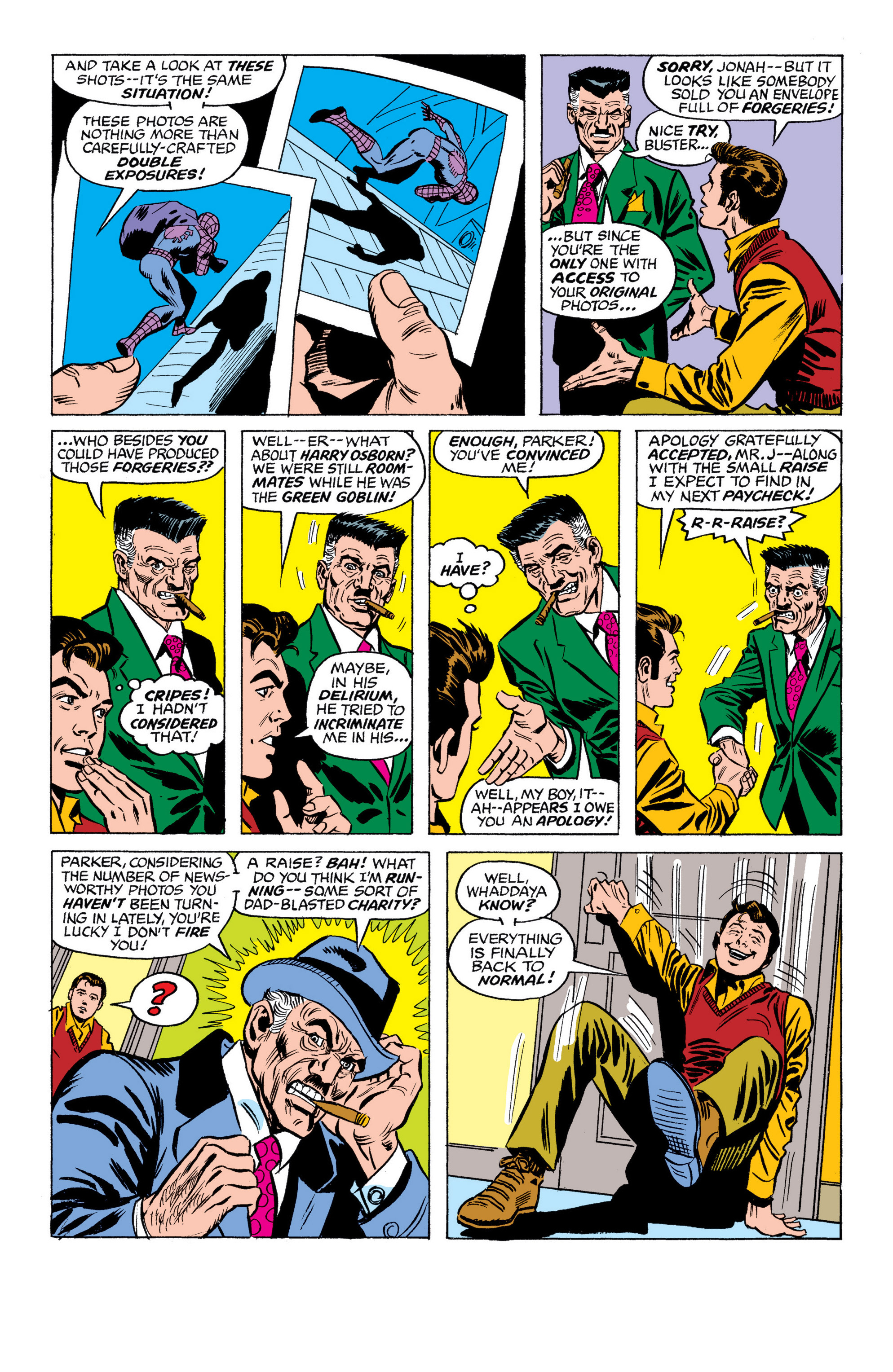 The Amazing Spider-Man (1963) 169 Page 9