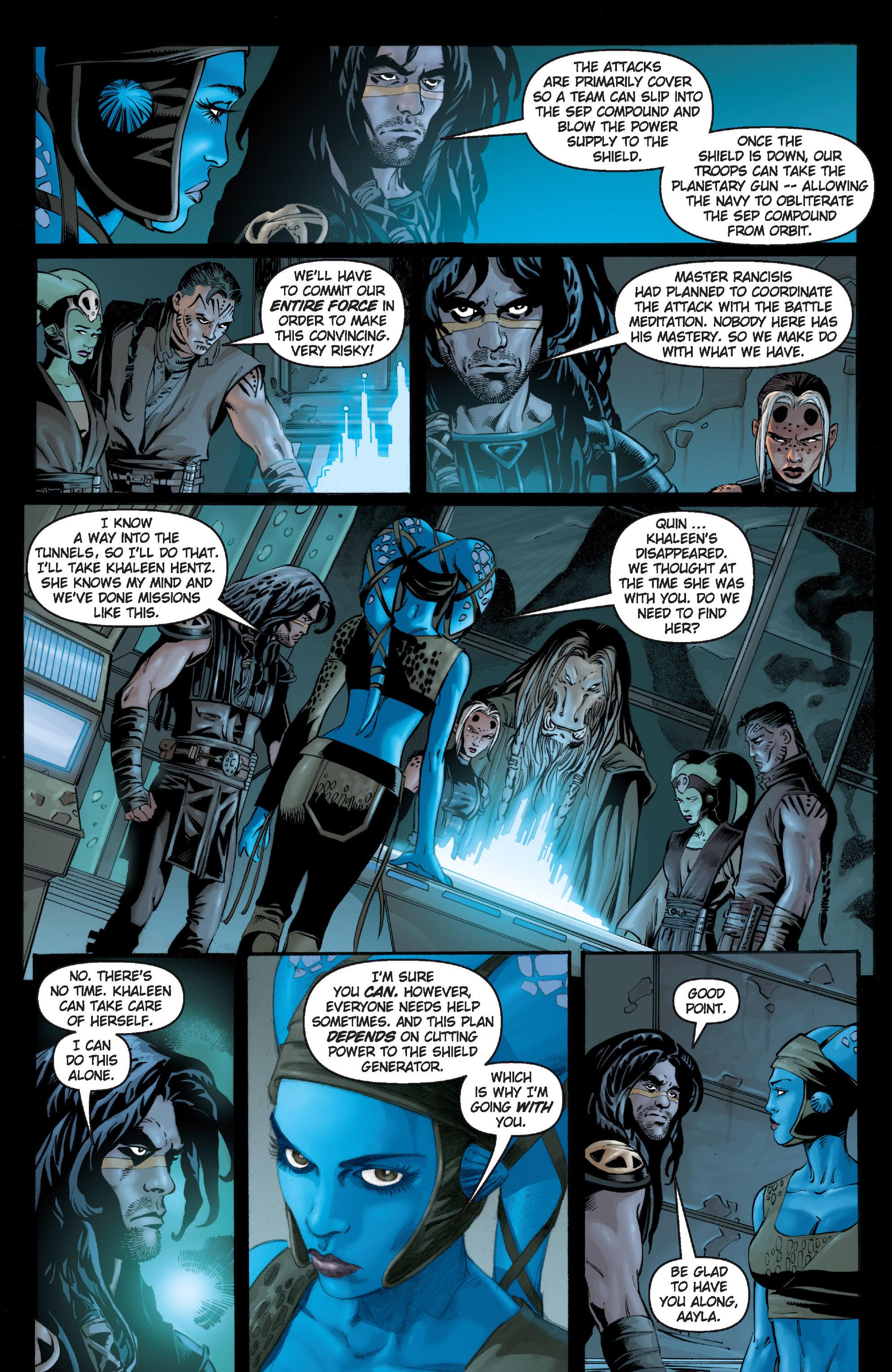 Read online Star Wars Omnibus comic -  Issue # Vol. 26 - 306