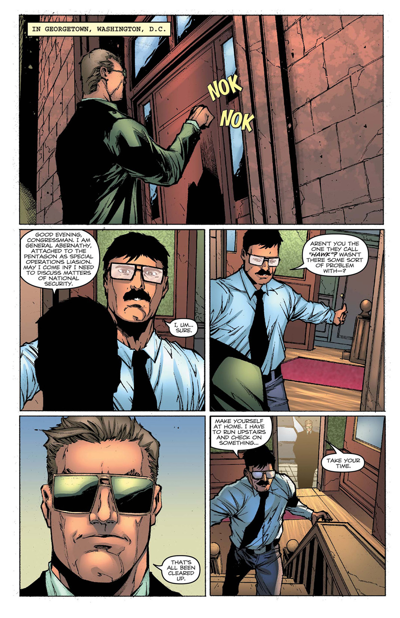 G.I. Joe: A Real American Hero 160 Page 13