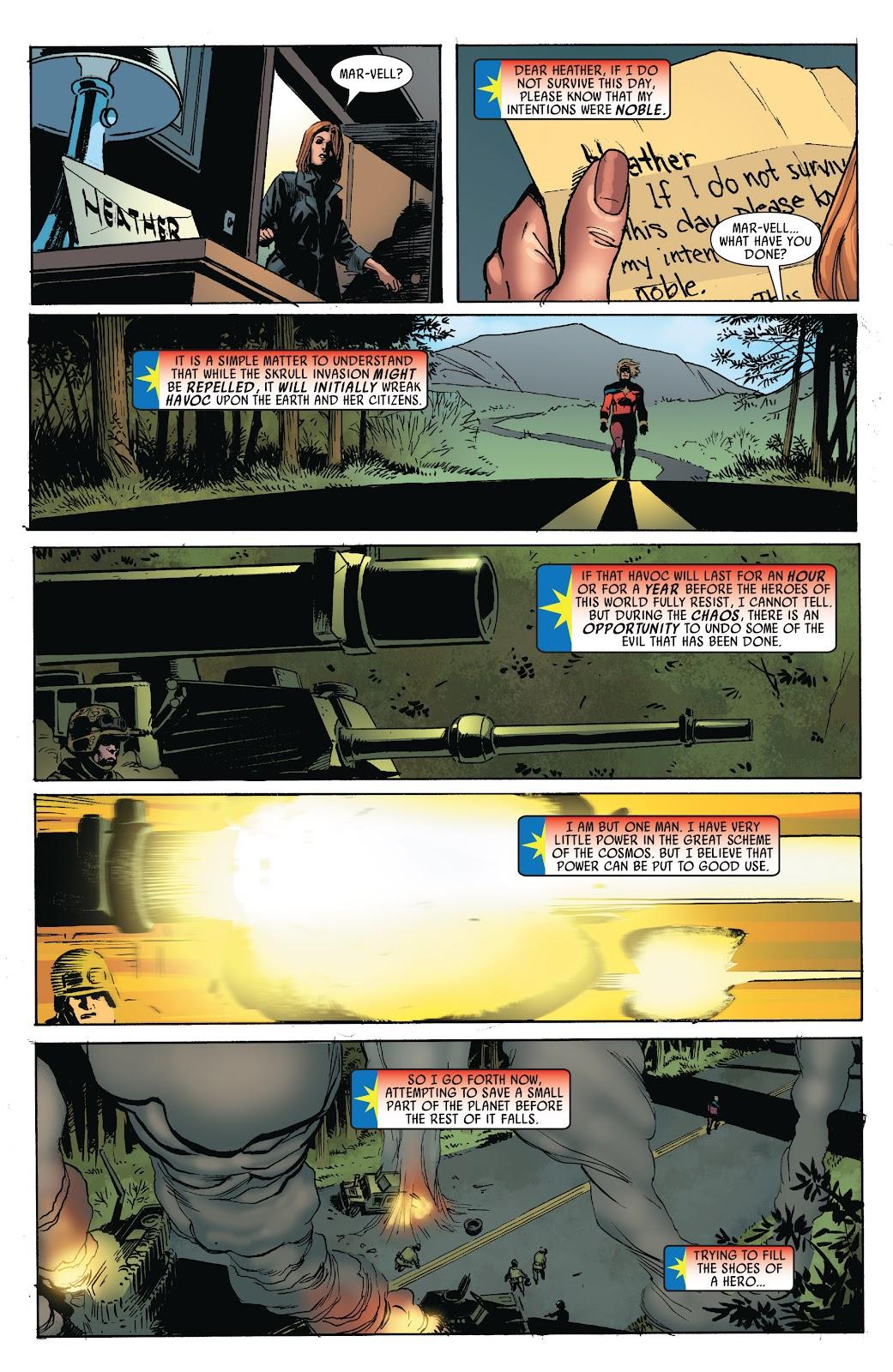 Read online Secret Invasion: Rise of the Skrulls comic -  Issue # TPB (Part 4) - 79