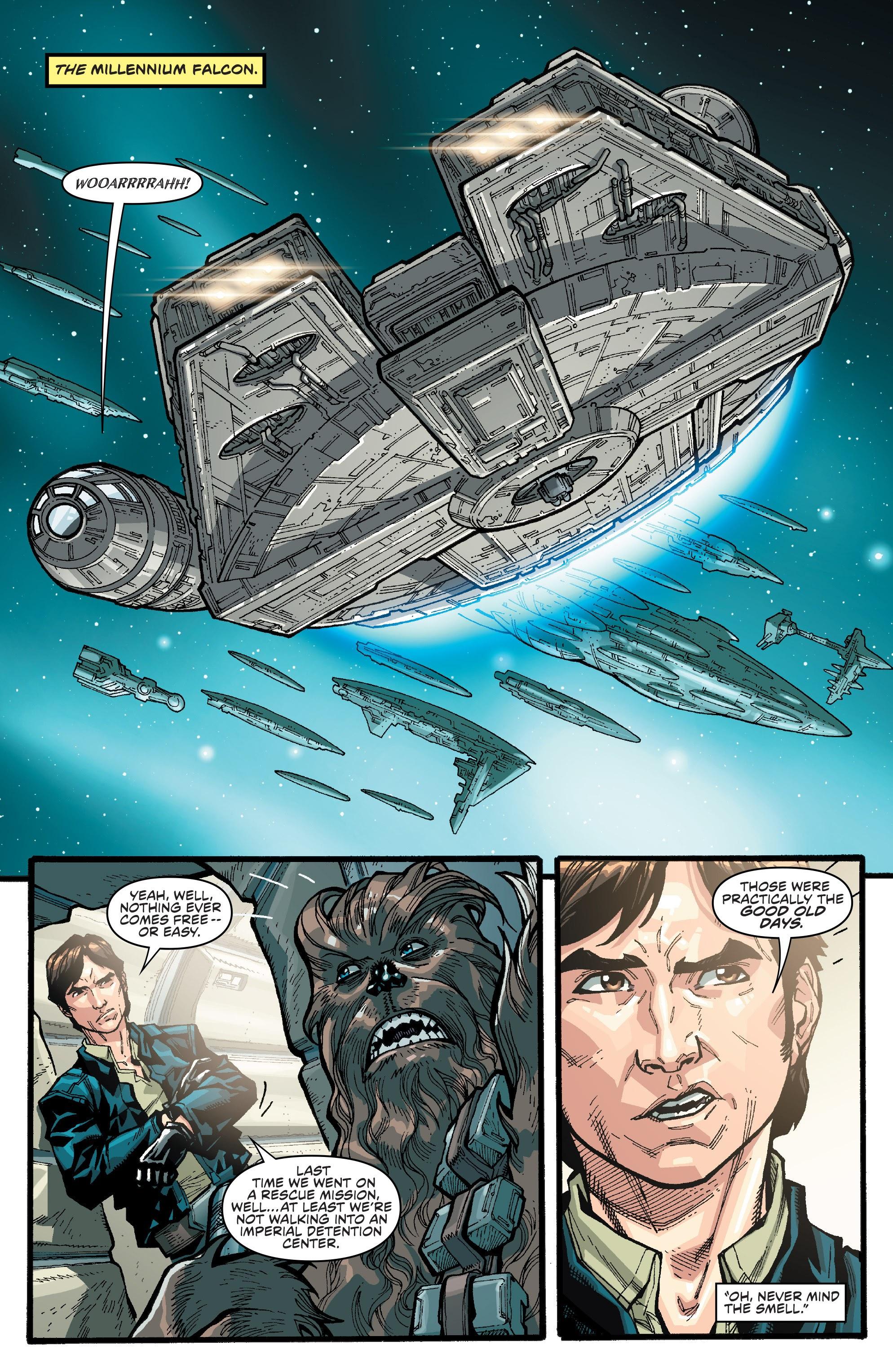 Star Wars (2013) #_TPB_4 #24 - English 61
