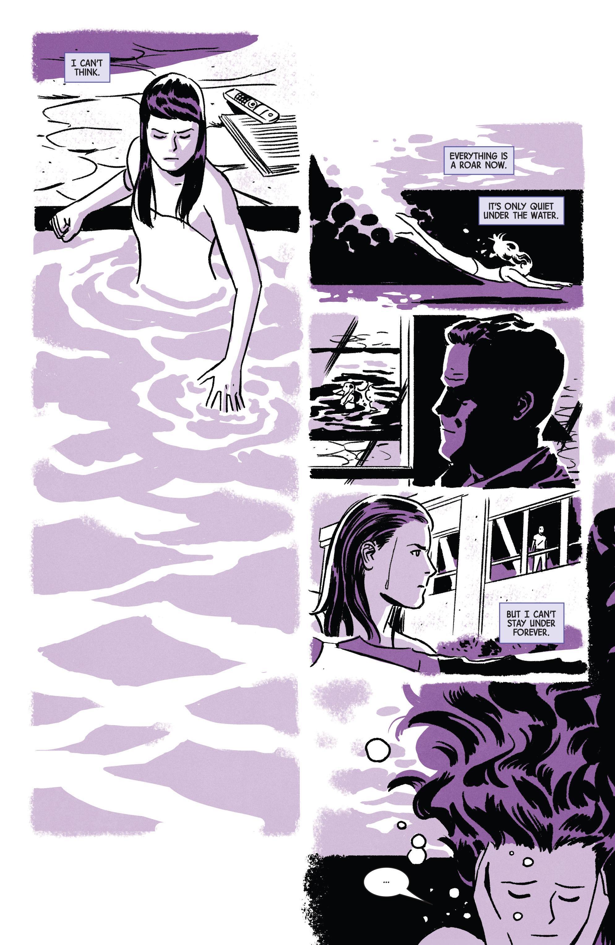 Read online Hawkeye (2016) comic -  Issue #7 - 18