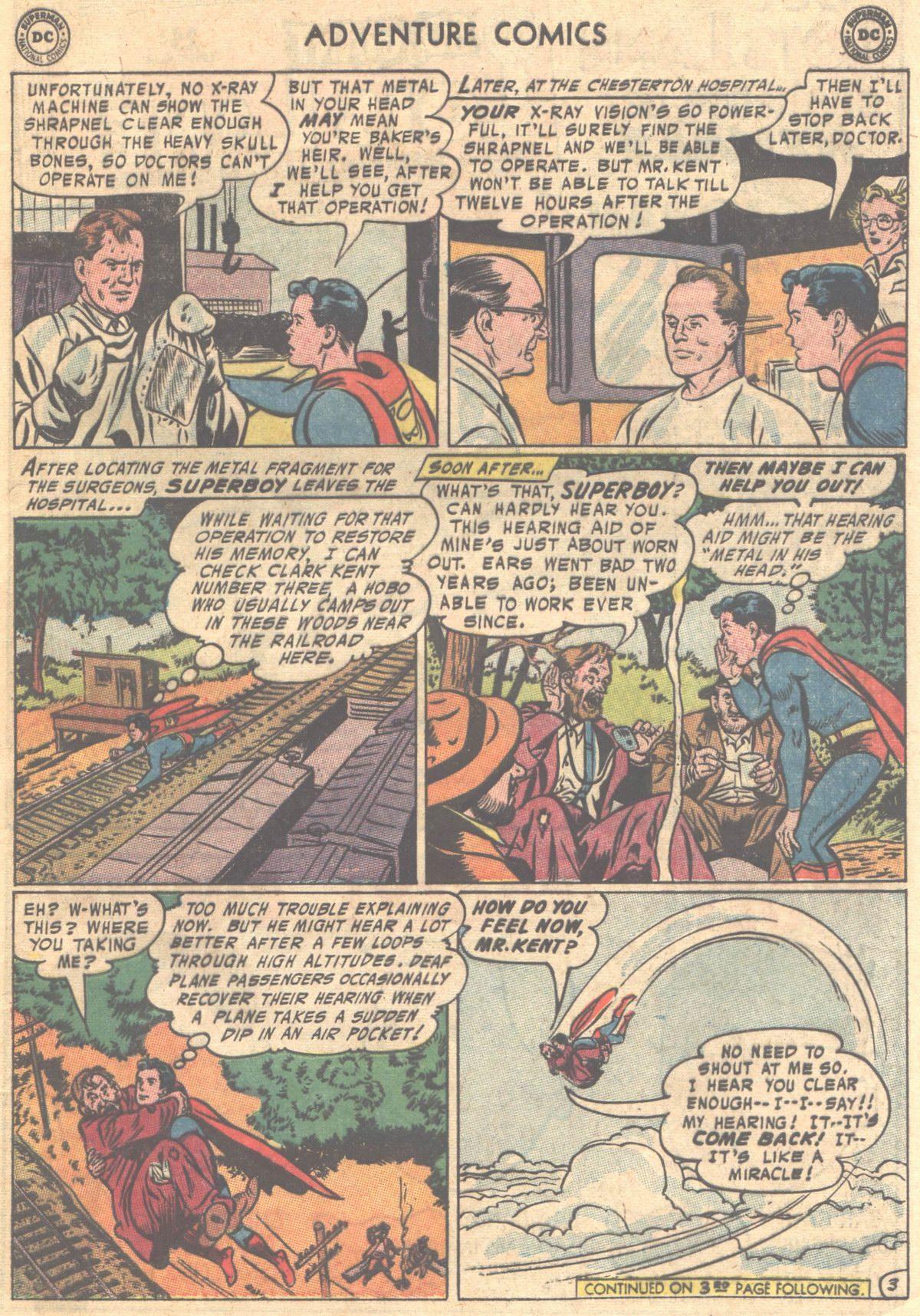 Read online Adventure Comics (1938) comic -  Issue #336 - 26