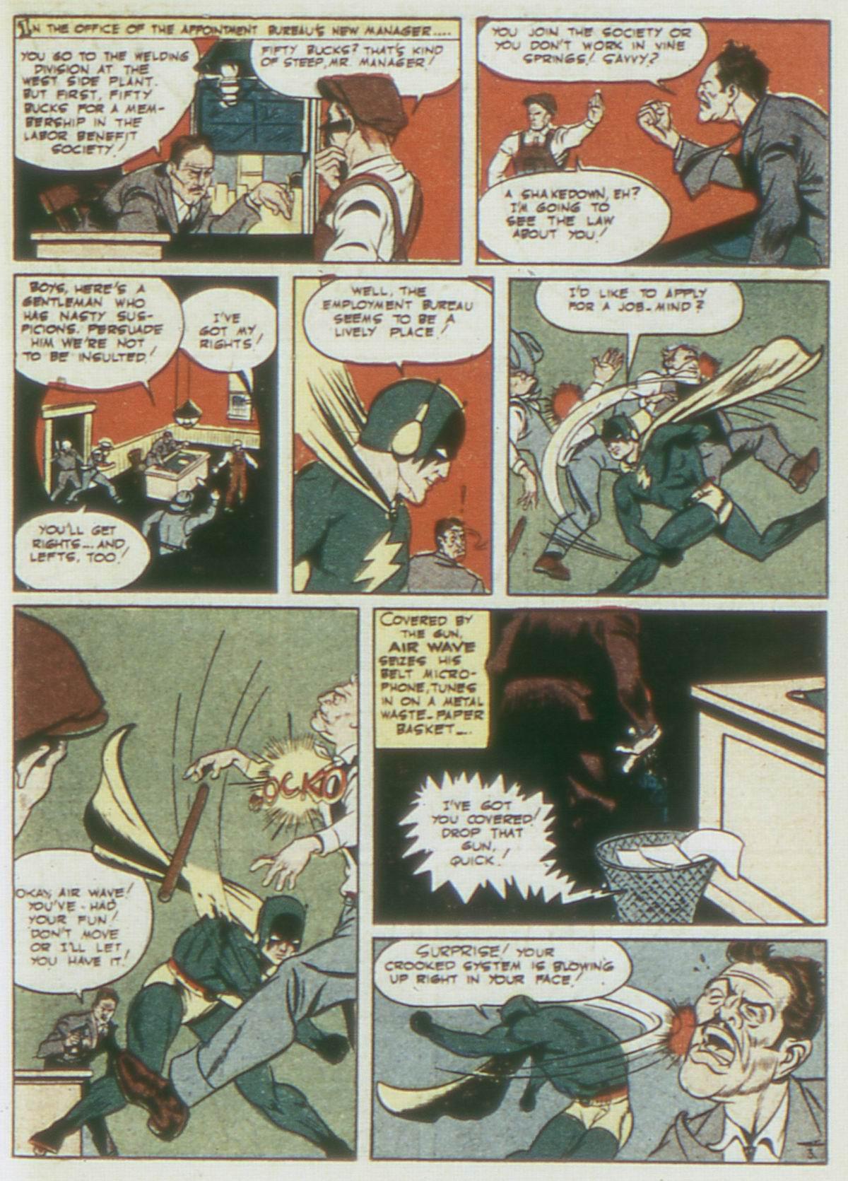 Detective Comics (1937) 62 Page 44