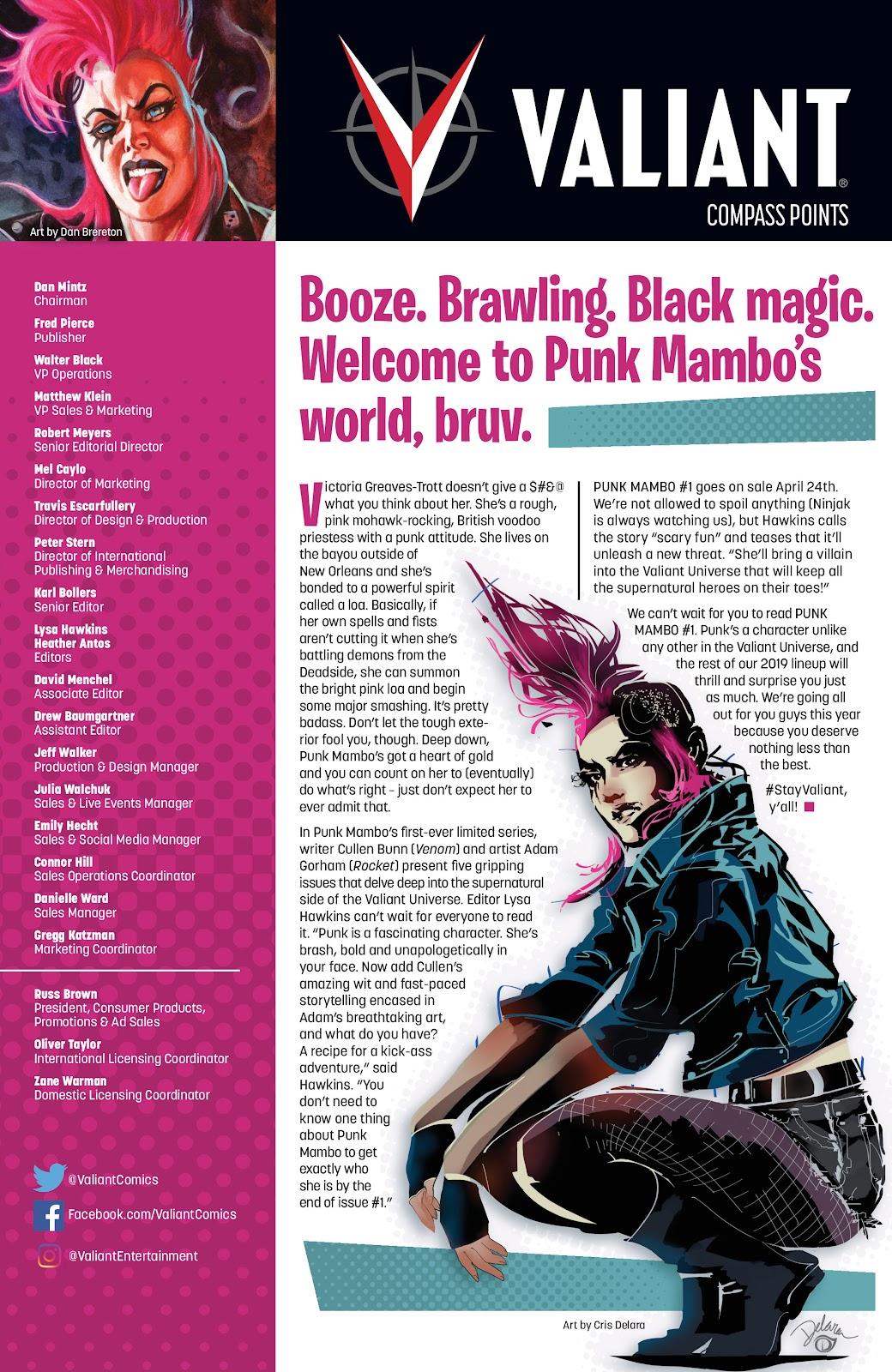 Read online X-O Manowar (2017) comic -  Issue #24 - 28