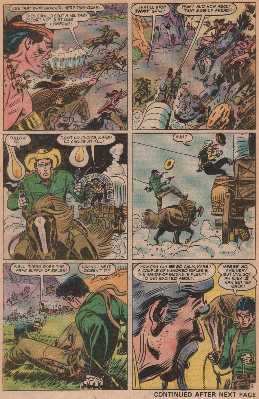 Western Gunfighters issue 32 - Page 25
