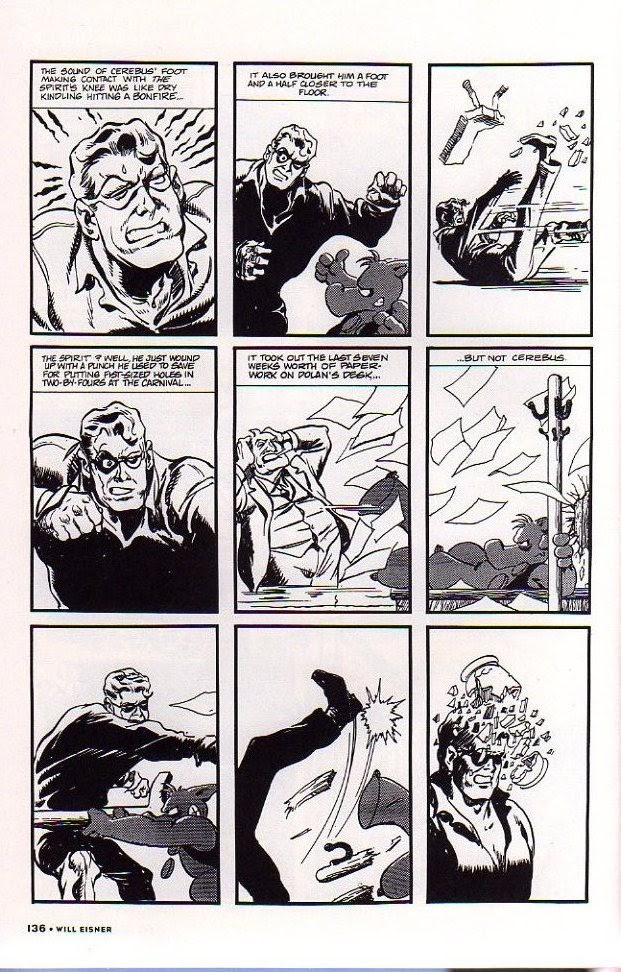 Read online Will Eisner's The Spirit Archives comic -  Issue # TPB 26 (Part 2) - 43