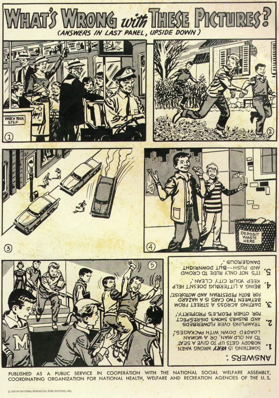 Aquaman (1962) Issue #21 #21 - English 2